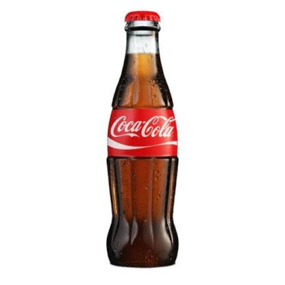 Coca Cola Bottle Eat mi