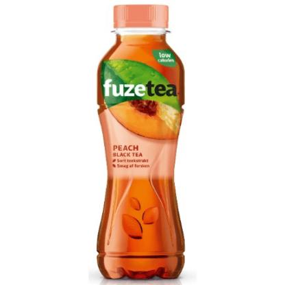 Fuze Iced Tea Peach