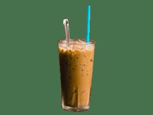 Vietnamese Ice Coffee from Eat mi restaurant in Auckland