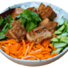 Braised Coconut Pork Rice Bowl from Eat mi Vietnamese Street Food in Auckland