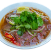 Pho Beef Noodle Soup from Eat mi Vietnamese Street Food in Auckland